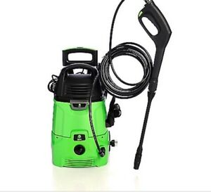 DOC 2in1 pressure wAsher and wet/dry vacuum cleaner