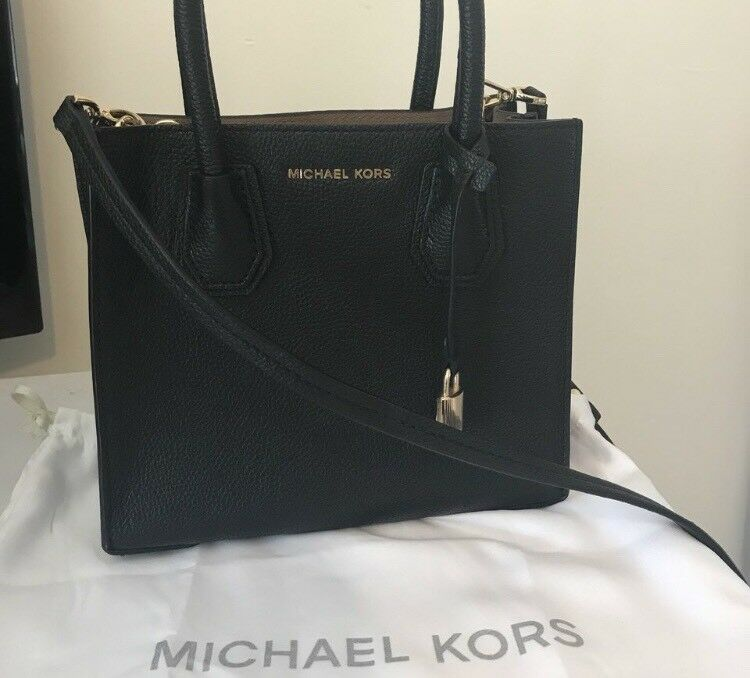 f2d94ddcfc12 Michael Kors Small Mercer Bag