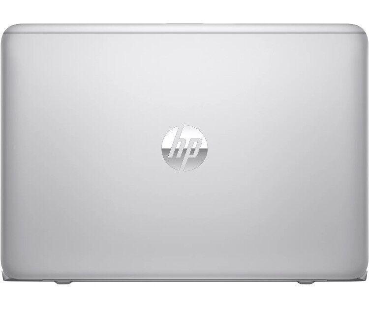 NEW HP UltraSlim Elitebook 1040 G3 with Intel® Core™ i7-6600U processor, 16GB DDR4 RAM (512,gb/SSD)