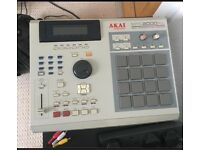 AKAI MPC 2000 XL (£ or swap for synth)