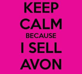AVON CHRISTMAS SHOP AVAILABLE NOW!