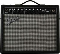 Fender Super Champ X2 tube amp