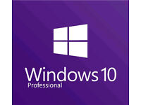 Windows 10 Professional 64 Bit Cd Software With Key