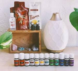 Interested in WINNING 10 HIGH VALUE ESSENTIAL OILS?