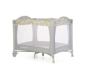 Mothercare Travel Cot + mattress
