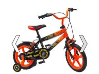 Children's 14inch bike