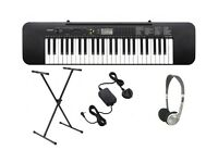 Casio Keyboard **Brand New**