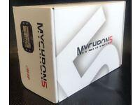 Mychron 5 Digitron Replacement Tach CHT User set recall /& alarms Kart Racing USA