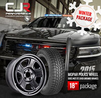 MOPAR POLICE WINTER PACKAGE SPECIAL $899 +TAX CJR PERFORMANCE