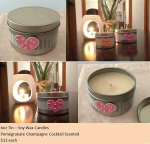 Candles from $2 Randwick Eastern Suburbs Preview