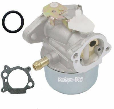 New Carburetor For Sears Craftsman 2000 Watts 2000w Generator 5.5 Hp Engine Carb