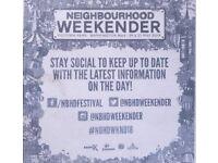 Neighbours Weekender