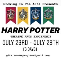 Harry Potter Theatre Arts Experience