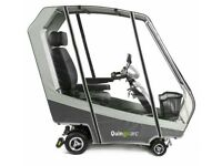 Reconditioned Quingo Vitess 2 with a 5 Year Warranty.