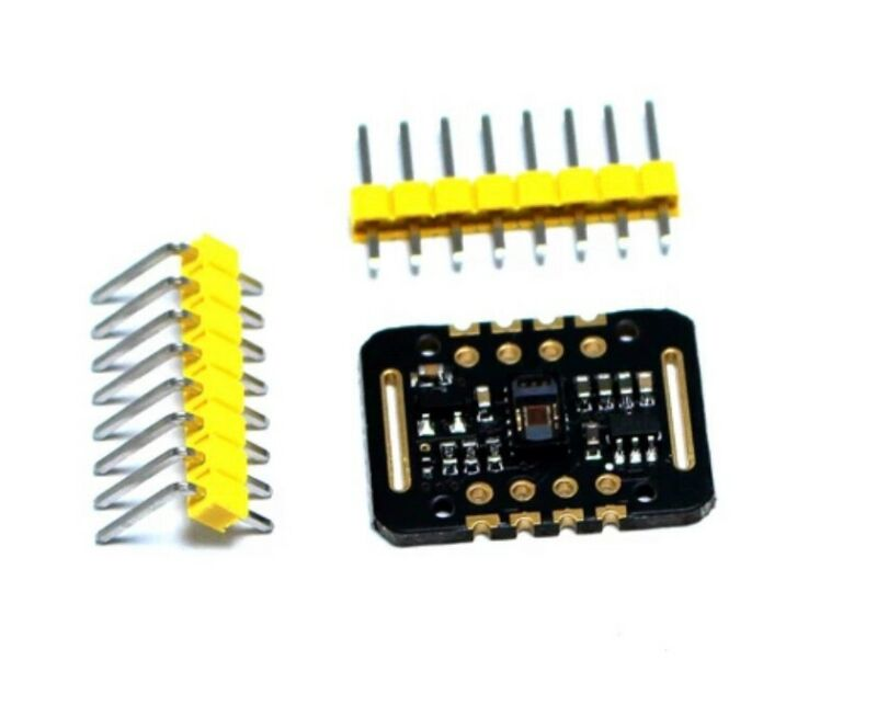 MAX30102 Pulse Oximeter and Heart Rate Sensor (compatible with Arduino)