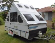 A Van going cheap Minnamurra Kiama Area Preview