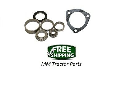 Wheel Bearing Kit Ih Farmall 140 200 230 240 330 340 404 424 444 504 Tractor
