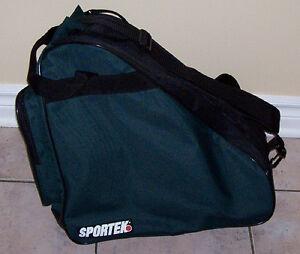Sportek Rollerblade Over Shoulder Triangular Skate Bag