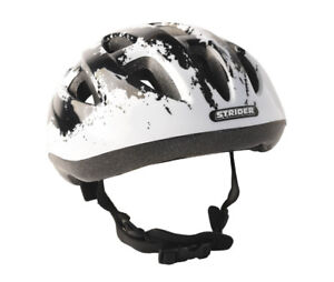 *New* STRIDER-branded Helmets!