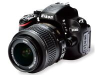 Nikon D5100 perfect condition amazing camera