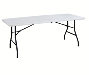 Folding table - $25 or best offer