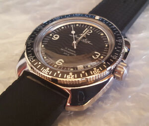 Vostok Amphibia (made in russia)