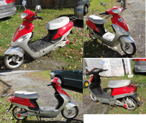 Ebike or scooter 36 volt