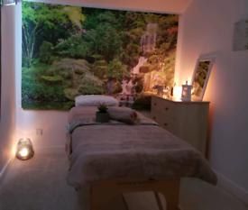 Daniel Guerra massage therapist