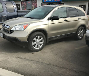2009 Honda CR-V- PRICE REDUCED