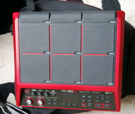 Roland spd sx octapad