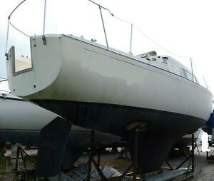 Grampian 26' - FREE - just needs transportation to its new home!