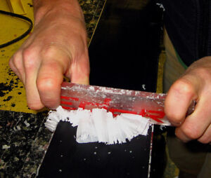 Need your Skis or Board waxed?