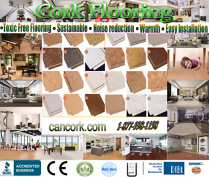Eco Friendly Flooring, Provides Energy