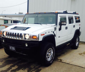 2004 HUMMER H2 Adventure Package Other