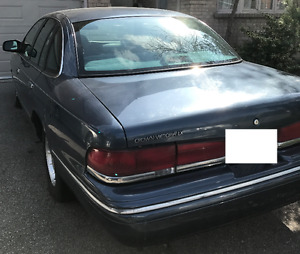 1997 Ford Crown Victoria LX Other
