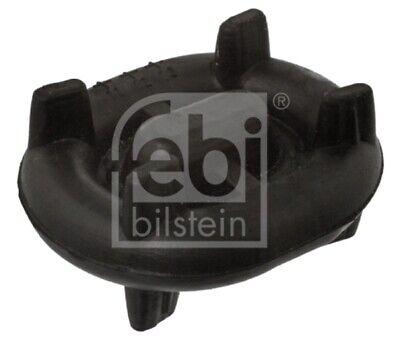 FEBI BILSTEIN Halter Abgasanlage 10044 für MERCEDES STUFENHECK W124 R170 SLK SL