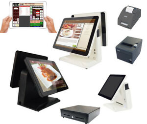 Restaurant Point of Sale (POS)
