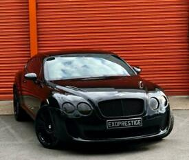 image for 2007 Bentley Continental 6.0 GT 2dr Coupe Petrol Automatic