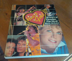 Heart of Gold 30 Years of Canadian Pop Music, 1983 Kitchener / Waterloo Kitchener Area image 1