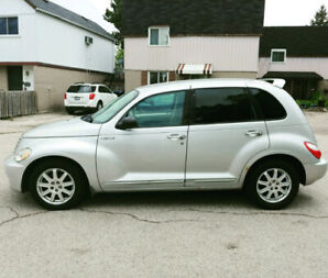 2006 CHRYSLER PT CRUISER!!! EXCELLENT CONDITION!!! LOW KMS!!