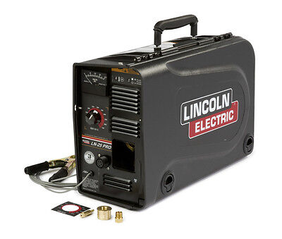 Lincoln Ln-25 Pro Extra Torque Wire Feeder K2613-7