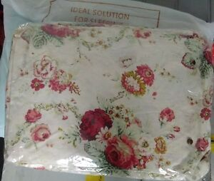 Sleeping linen, bed cover, 2 pillows of memory form