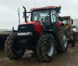 Case IH Puma 170 c/w L770 Loader and Grapple