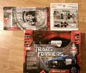 Transformers items Kitchener / Waterloo Kitchener Area image 1