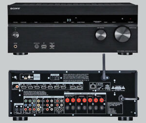 Sony STR-DN1040 7.2 - Channel Network A/V Receiver