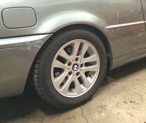 Mag BMW serie 3