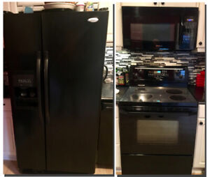 Kitchen Appliance Bundle 3+1 Great Condition