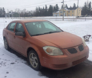 2006 Pontiac G5 Other