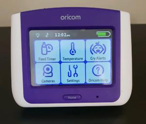 Oricom Baby Video Monitor
