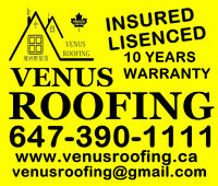 SHINGLE ROOFING,REROOF,ROOF REPAIR,EAVESTROUGH,INSULATION